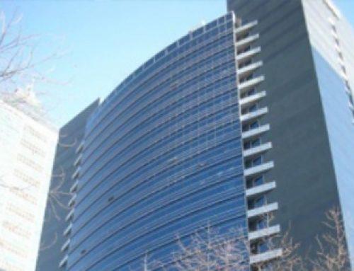 역삼동 캐피탈타워 (구 한솔 빌딩)